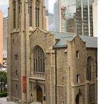Knox United Church Foto