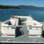 Jocassee Lake Tours