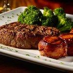 Foto de Texas Land & Cattle Steak House