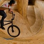 Foto de Cranx Indoor and Outdoor Bike & Sports Park