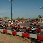 Photo de Cabo Karting Center