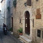 Nena al Borgo Castello