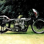 E Hayes and Sons - The World's Fastest Indian