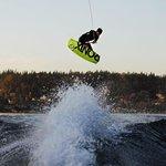 Photo of Bow Lake Watersports