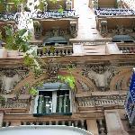 L'hôtel Riviera