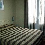 Très petite chambre