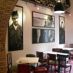 Adriano Restaurant