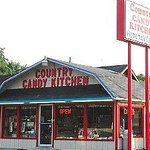 Country Candy Kitchen Photo