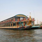 Nile Pharaohs Cruising Restaurant