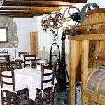 Restaurante El Molino de La Cerrada