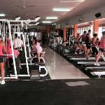 Hammerhead Fitness Center Bild