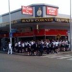 Raj's Corner