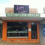Lucky Lupitas