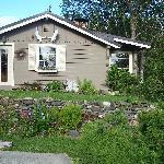 Hoedel House