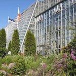Tartu University Botanical Garden