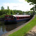 A & G Passenger Boats Ltd Foto