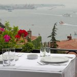 Jash Istanbul