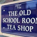 The Old School Room Tea Shop Photo