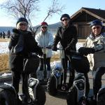 Action Segway Tours Photo