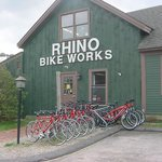 ‪Rhino Bike Works‬
