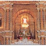Cathedral of Bom Jesu