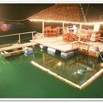 Misty Blue Boathouse Restaurant