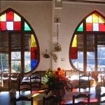 Hostal Bofill Restaurant