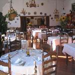 Foto de Hostal Bofill Restaurant