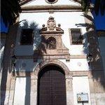 Church of Nuestra Señora del Carmen