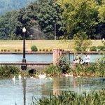 Lake Sacajawea Park