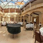 Hotel Restaurante Palacio De Meras