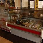 Photo of Franklins Cafe Bar