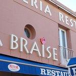 Photo de La Braise