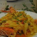 Restaurant Di Vino Bacco