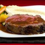 Steak House la Côte Ouest Photo