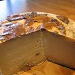 Carmelis Alpine Goat Cheese Artisan