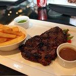 Steak Company Foto