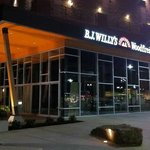 B.J. Willy's Woodfired Pizza & Pub Photo
