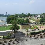 Riverfront Park Photo