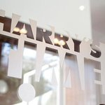 Harry's Time