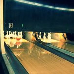 Arena Bowling