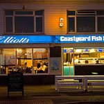 Elliotts Restaurant & Coastguard Fish & Chips