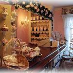Photo of Pinkadilly Tea  at Smythe's Cottage