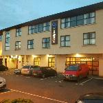 Galway Travelodge