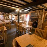 country style restaurant
