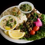 Photo of Happy Falafel