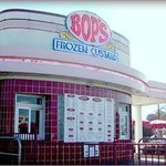 Bops Frozen Custard