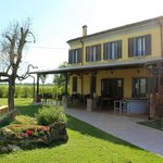 Ristorante Villa Magenta