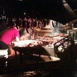 Zdjęcie Restauracja Watra