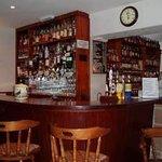 Lochranza Hotel Dining Room & Bar